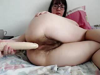 Annahasataco - Hairy Chubby Saggy Webcam