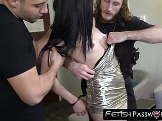 Sadie Blake escapes charges by fucking with a dirty cop