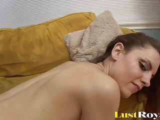 Bad Teen Is Horny And Wants To Fuck With Her Step Dad
