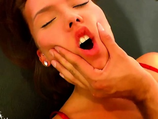 German Goo Girls Casting  Pretty Face Big Ass Sanny