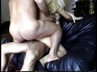DP for hungarian blond