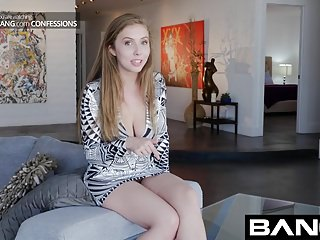 BANG Confessions: Lena Paul Fucks Her Clients Husband