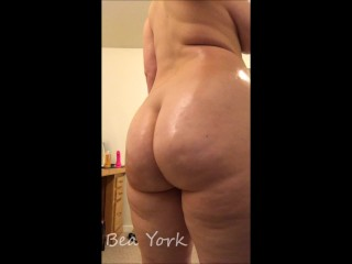 KIK Compilation 6 Sexy Dance, Oil, Anal, Wand, and Orgasm