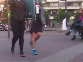 Leggings Bubble Butt