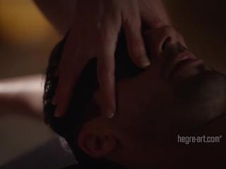 [Hegre-Art] Bondage Femdom Massage