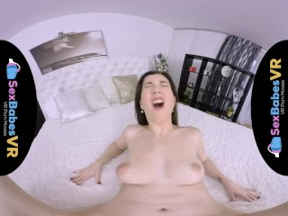 SexBabesVR - Virtual Girl Fucked - Daphne Angel