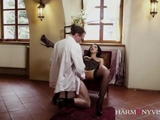 Busty Fantasy Cheating Wife