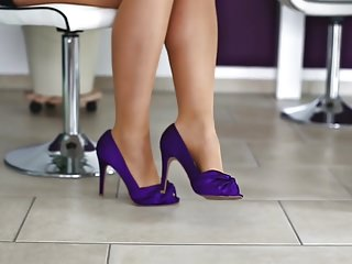 anna shoeplay