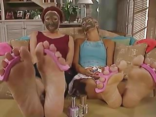 Rebecca Cartwright Feet