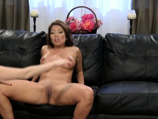 Asian Big Boobs MILF 03