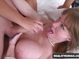 RealityKings - Moms Bang Teens - Darla Crane Jeremy Riley Re