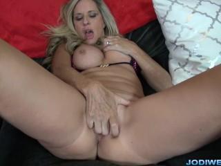Jodi West's Playtime