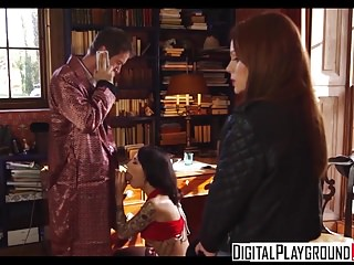 XXX Porn video - Sherlock A XXX Parody Episode 1