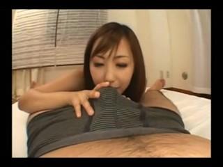 Big booty Asian