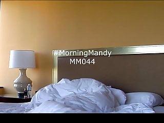 #MorningMandy Mandy Monroe with bbc DFWKnight