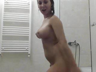 sweetandreea shower show