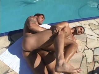 Men Of Summer - Scene 3