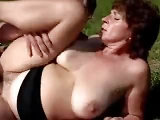 Outdoor Fuck