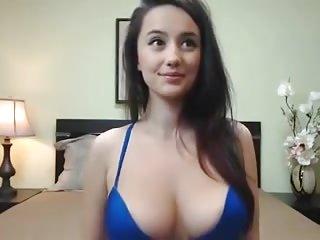 sexy hot cam model f