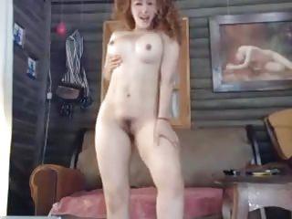 Pale big ass butt big boobs tits PWAG