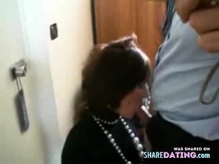 French sub wife