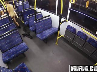 Lola Gatsby - British Hottie on the Bus - I Know That Girl