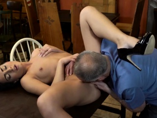 Mom and dad teach sex Can you trust your girlplaymate leavin