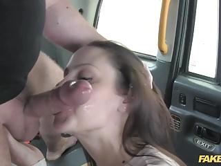 Fake Taxi cabbie enjoys his fantasy fuck