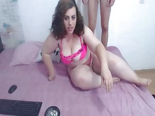 lisa chubby girl bitch butt fucked