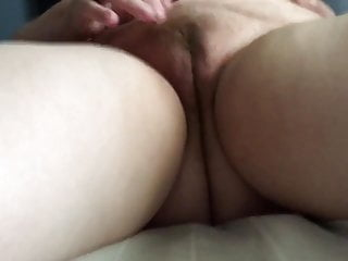 Chubby wife pussy 2