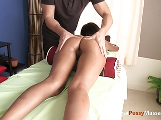 Massage and Suck