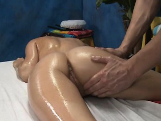 Sex-toy and shlong fucking