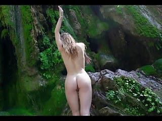Nature lover Arya Faye
