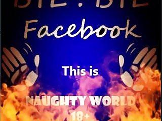 Naughty World 18+