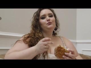 Donut Eating POV