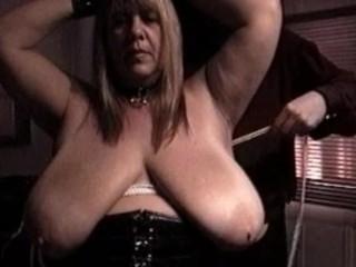 Huge Boobs Domina