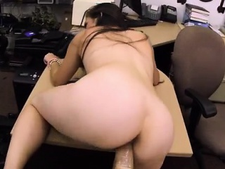 Bbw girl blowjob and brunette blue eyes big tits pov Whips,H