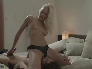 blonde wants cunni