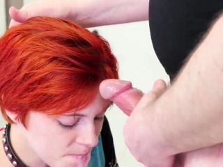 Extreme anal insertions and huge toys Cummie, the Painal