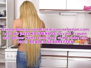 German Anal Creampie Teen - ass fuck stepsister cum in ass