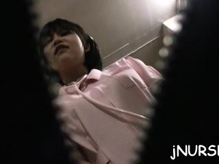 Needy for dick oriental nurse cam xxx display
