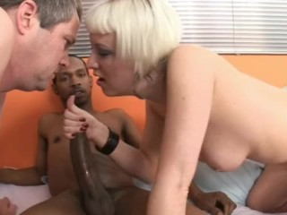 Cherry Torn Invites Friend Over to Fuck in Front of Husband