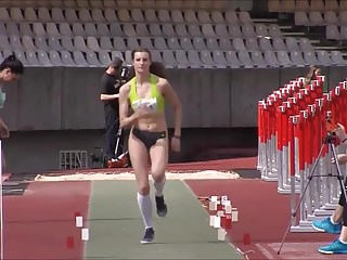 SEXY athletics 134