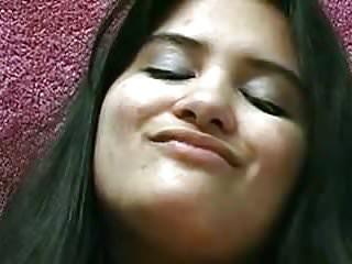 Horny Latina Teen
