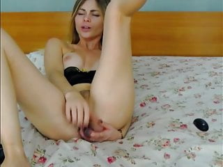 Young And Naughty - Lovely Teen Stripping 01 HD