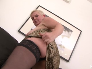 MILFs Cougars And Grandmas 04 - Scene 2