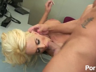 Big Titty Superstars - Scene 3