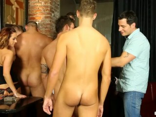 "Paul Fresh """"Strip Off And Get Off"""" Part 2 Bi"