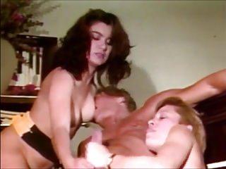 Arcie Miller, Jessica Bogart, Randy West