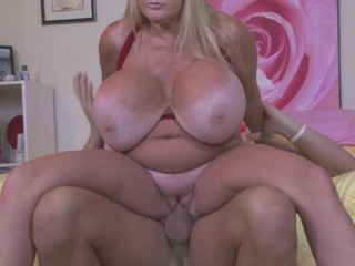 Superstar Monster Boobs - Scene 5